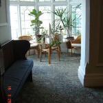 Foto di Headlands Hotel