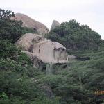 Stonehenge of Aruba