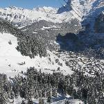 Alpin Palace Hotel Photo