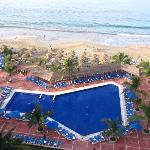 Hotel Barcelo Ixtapa Beach Resort-bild