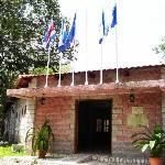 El Bosque Hotel Image