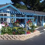Фотография Blue Lagoon Inn