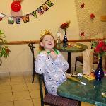 Foto de Holiday Inn Express Ashtabula-Geneva