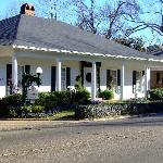Foto de Jefferson House Bed and Breakfast