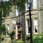Buxton's Victorian