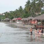 Beach - San Juan del Sur