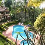 Foto de Tranquil Resort