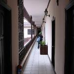 Foto de Phousi Hotel