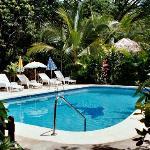 pool Belvedere