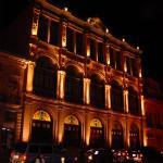 Teatro Calderon de Zacatecas
