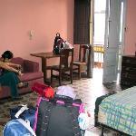 Photo de Castro Guest House Old San Juan