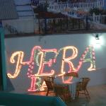 Hera Apart Hotel Foto