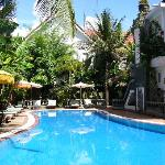 Bopha Siem Reap Boutique Hotel Foto