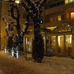 Hotel Schlosskrone Foto
