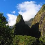 Iao Valley State Monument Photo