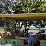 Flying Iguana Restaurant nearby