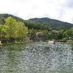 Nice little park in Gilroy