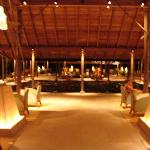 The Datai's Lobby & Bar