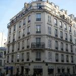 ホテル デュ コレ-ジュ ド フランス