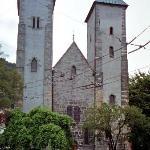 St. Mary Church Foto