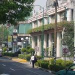 Polanco Shopping