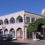 Motel Junipero