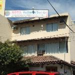 Imagen de Hotel Vallartasol