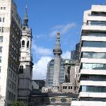 Foto de The Monument to the Great Fire of London