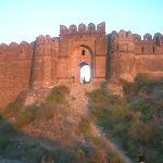 Photo de Rohtas Fort