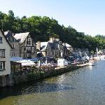 Photo de Mercure Dinan Port