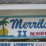 Merrils Beach Resort II Foto
