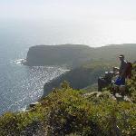 Shipstern Bluff, Tasmania