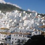 Casares (well worth a day trip)