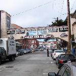 North side of Cannery Row