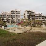 Mayan Princess Resort Conds