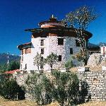 National Museum Ta Dzong