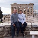 Athens trip!