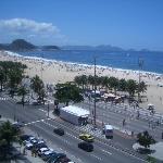 Foto de Mercure Rio de Janeiro Copacabana