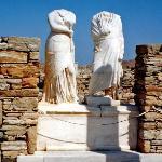 Cleopatra's House Photo
