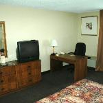 ClubHouse Inn & Suites Westmont Foto