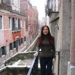 Balcony on Al Ponte