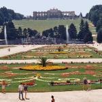 Palácio de Schonbrunn (Schloss Schonbrunn)