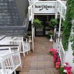Hotel Monica Foto
