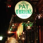Pat O'Brien's Foto