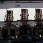 Foto de Hotel Mision San Manuel