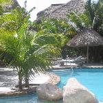 Xanadu Pool