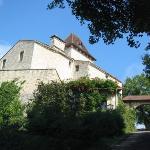 Chateau du Bastit run be Chateau de la Treyne