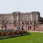 Buckingham Palace Photo