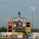 Applebee BallPark, Lexington KY - Lexington Legends