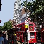 Charing Cross Road